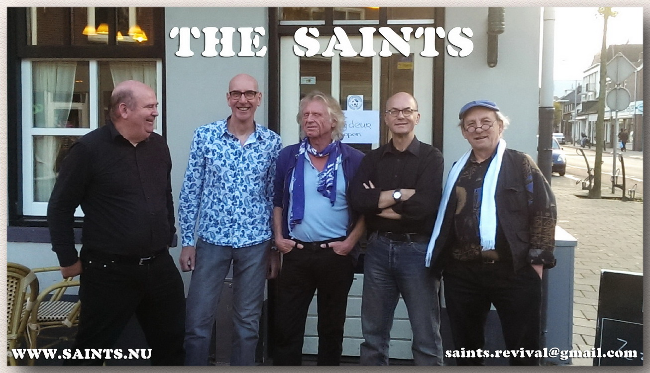 The Saints 2013