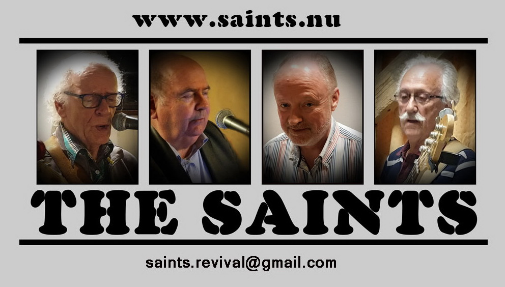 THE SAINTS 2020
